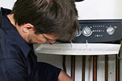 boiler replacement Lisburn